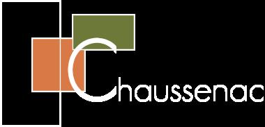 Logo ville de Chaussenac